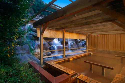 心を癒す里山リゾート