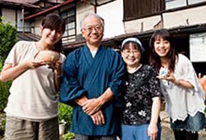 益子陶芸教室